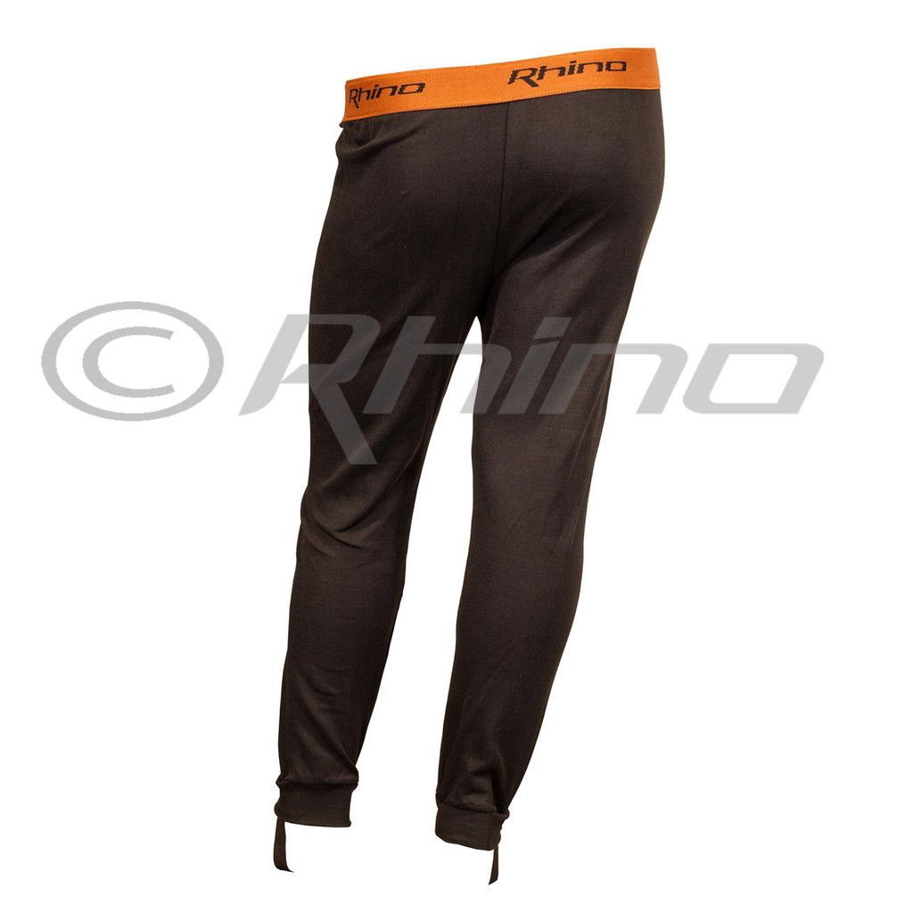 Motorcycle Protective Leggings made with Black DuPont™ Kevlar® fiber