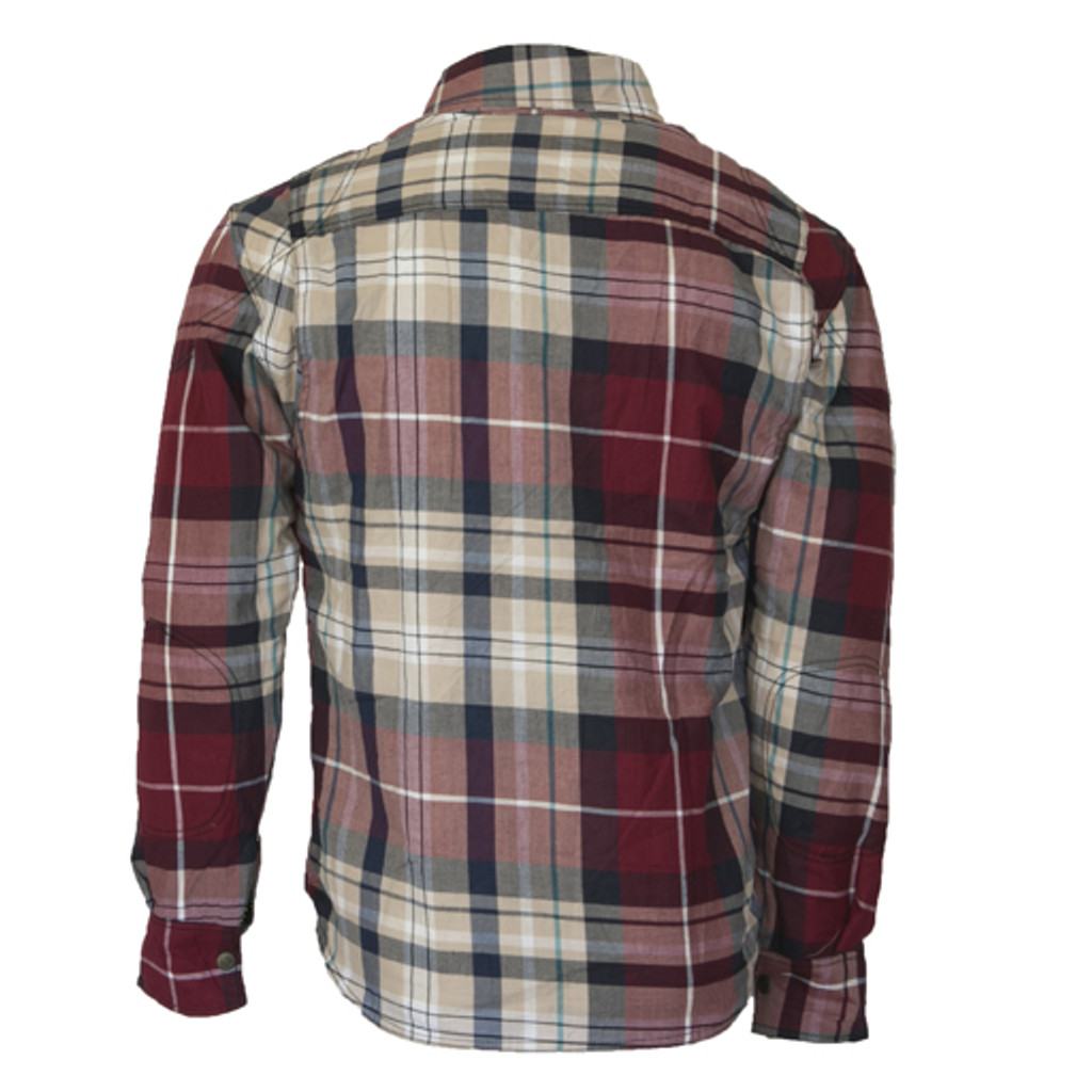 motorcycle shirt with protection