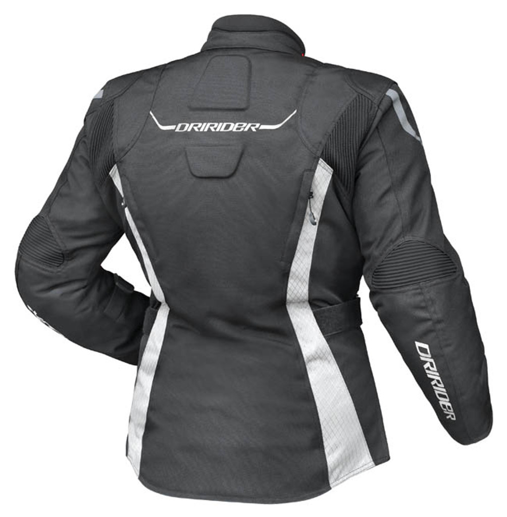 Dririder Vivid 2 Ladies Sports Touring Jacket