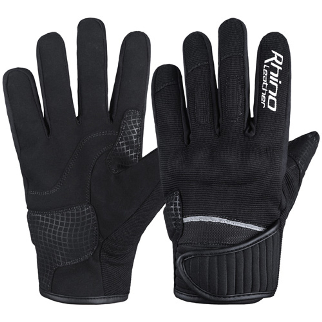 Lightweight Motorcycle Gloves with knuckle protection