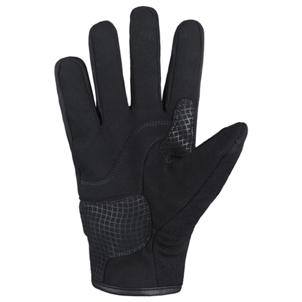 summer vented motorcycle glove