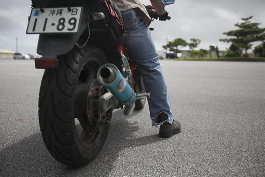 Buying Motorcycle Pants the Practical Way