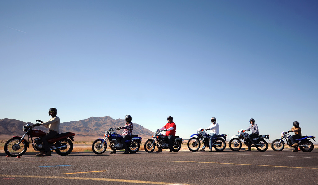 Planning for a Long Motorcycle Trip? Here are 5 Helpful Tips for You