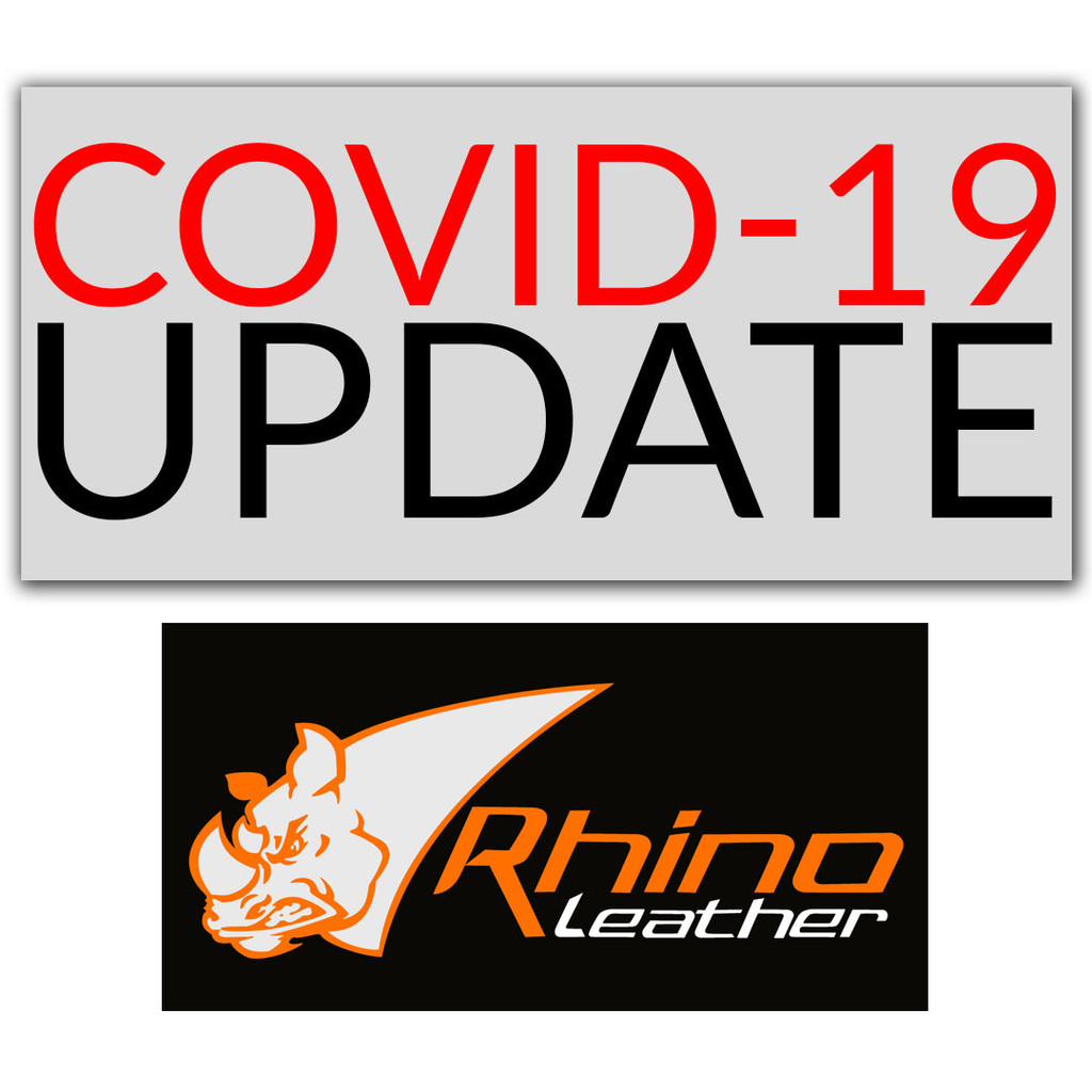 COVID-19 Update - We Are Open For Business