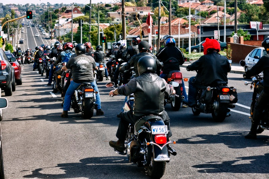 Upcoming Motorcycling Events in Australia