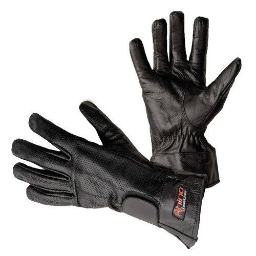 Freeflow - Perforated Leather Summer Gloves - Discontinued