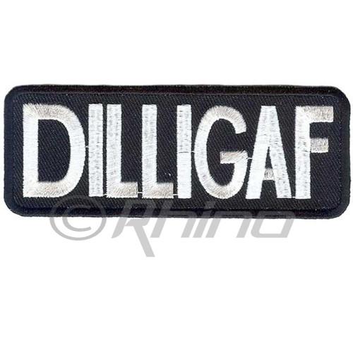 DILLIGAF Patch