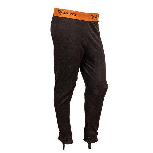 Motorcycle Protective Leggings made with Black DuPont™ Kevlar® fiber