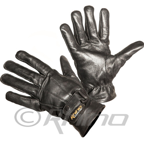 Venture - Kevlar?? Lined Leather Glove