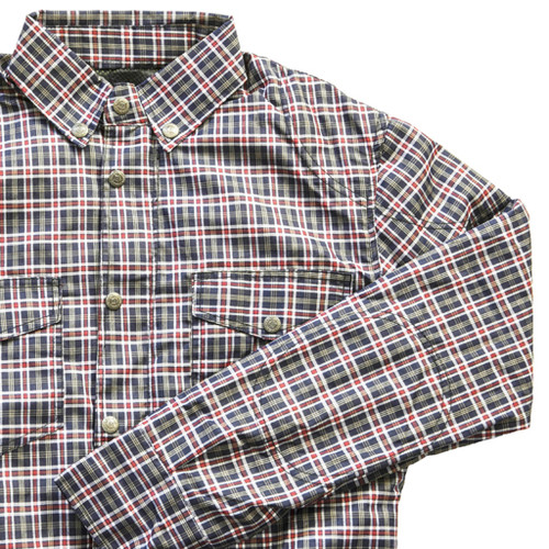 Kevlar lined shirt