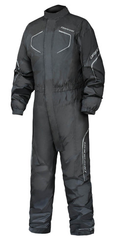 Dririder Hurricane 2 Black Rain Suit