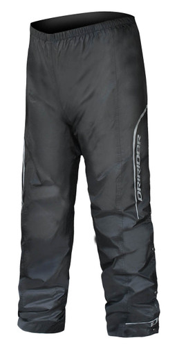 Dririder Thunderwear 2 Pants Black