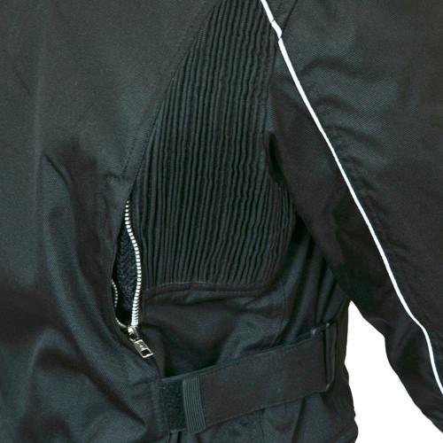 Ladies Waterproof Motorcycle Jacket