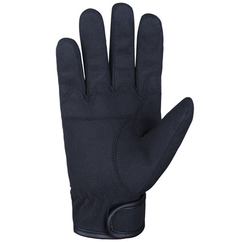 Short style waterproof sport/touring glove