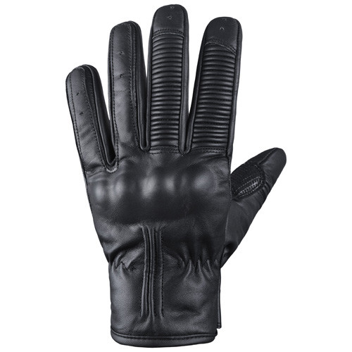 Lightweight Motorcycle Gloves with vent and knuckle protection