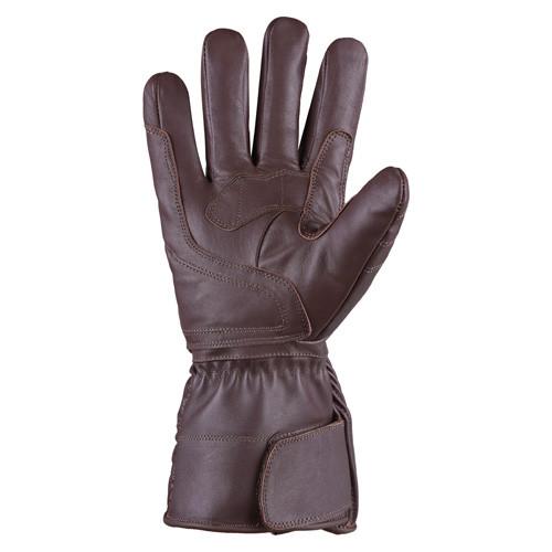 Gauntlet Motorcycle gloves