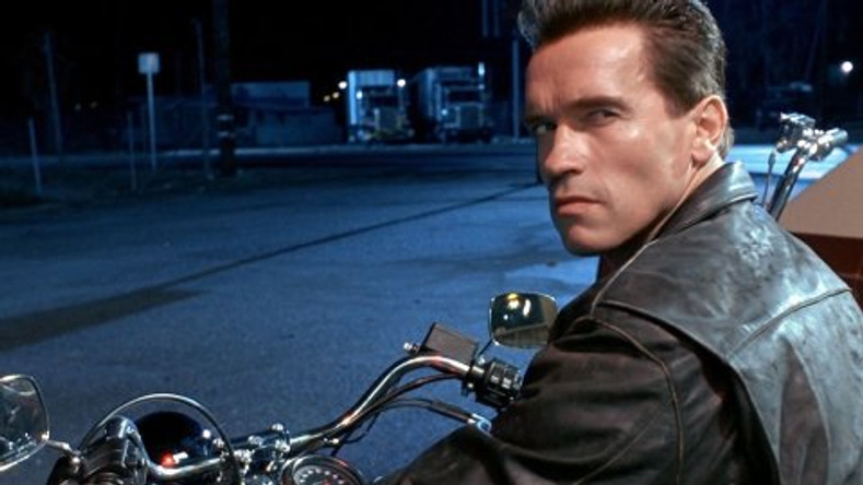 Top 10 Action Heroes and Their Killer Leather Jacket Swag