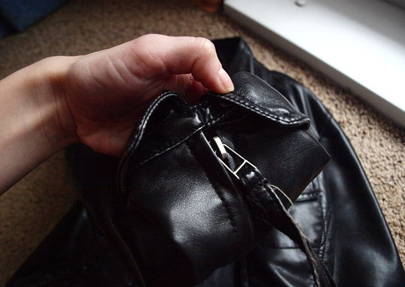 Making It Fit Like a Glove: 4 Ways to Soften and Care For Your Motorcycle Leather Jacket