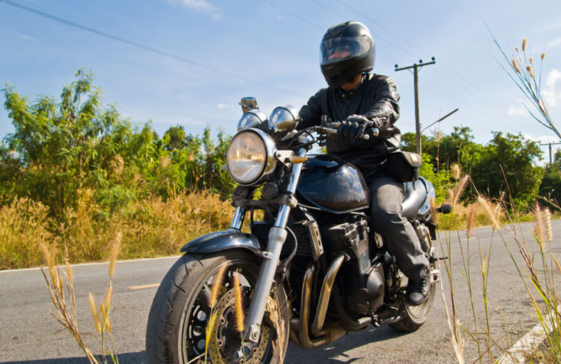 9 Important Things for Your Motorcycle Trips