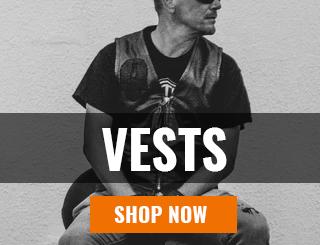 motorcycle vests