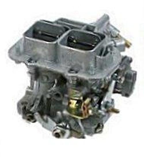 32/36 DGEV  Weber Carb kit Toyota Truck /4Runner 20R 22R Manual Choke - #K746M