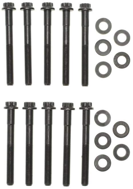 Head Bolts - Toyota 2.4L & 2.7L 2RZ & 3RZ 4Runner, T100 & Tacoma Engine Cylinder Head Bolt Set with Washers (1995-2004) GS33402