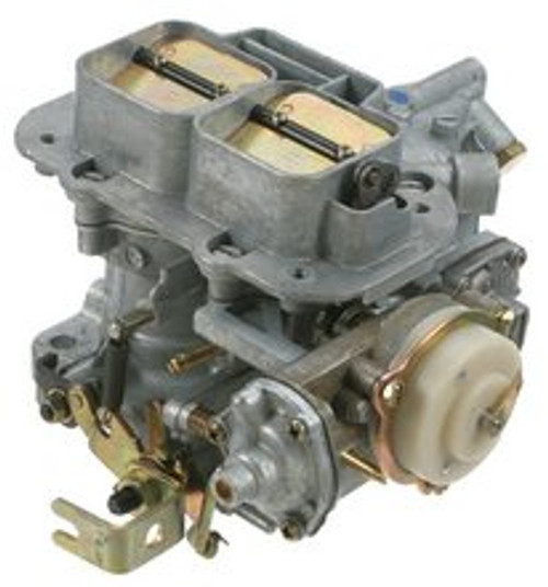 Weber Carburetor- Toyota Pickup Truck 2WD 2.4L 22R (1981-1984) Weber Carburetor Kit 32/36 DGEV Electric Choke California Legal - K8748