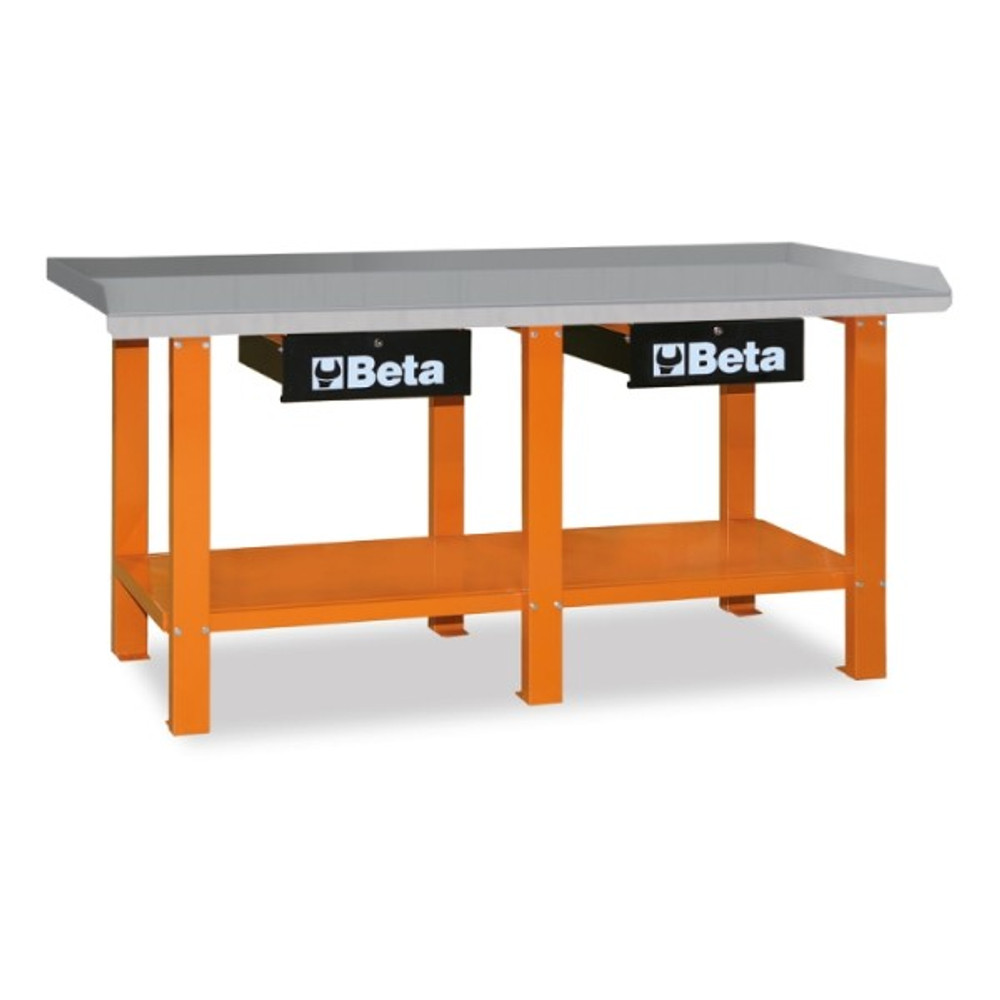 Beta Tools C56-O Workbench - Orange