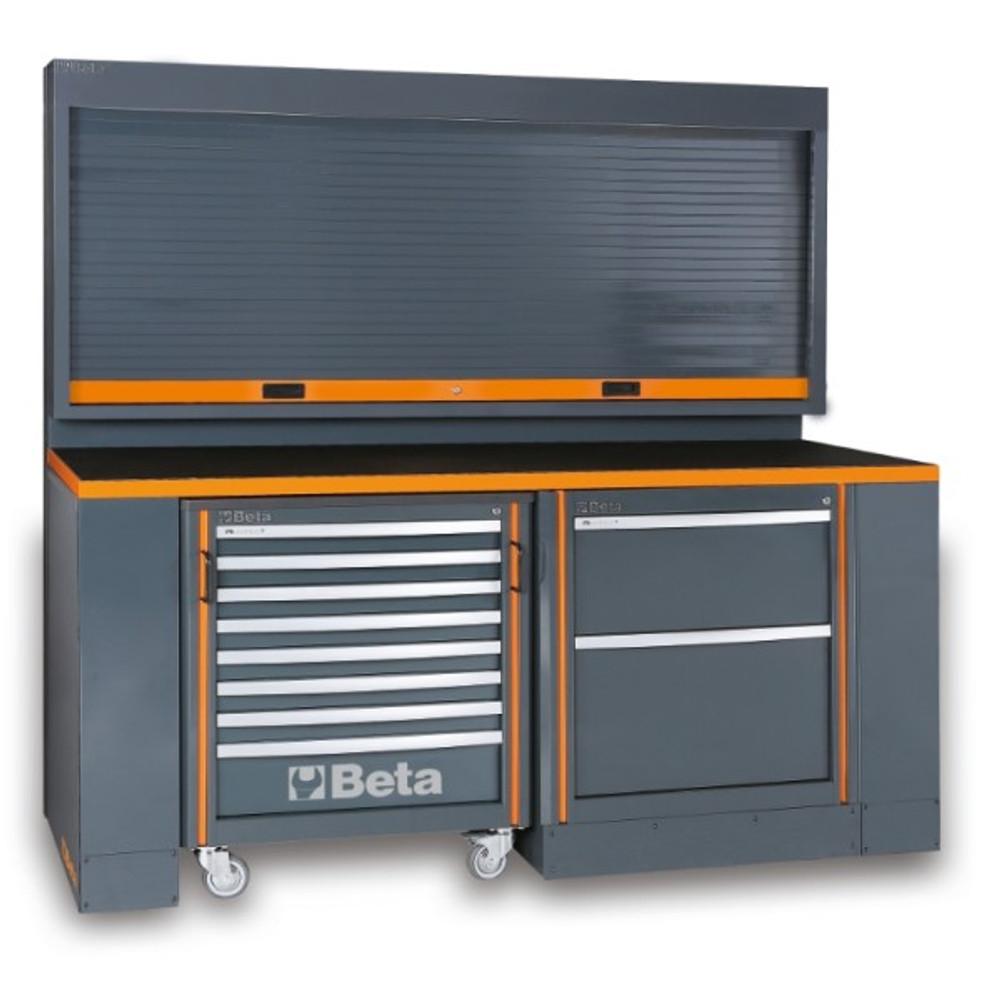 Beta Tools C55PB/3 Workshop Equipment Combination