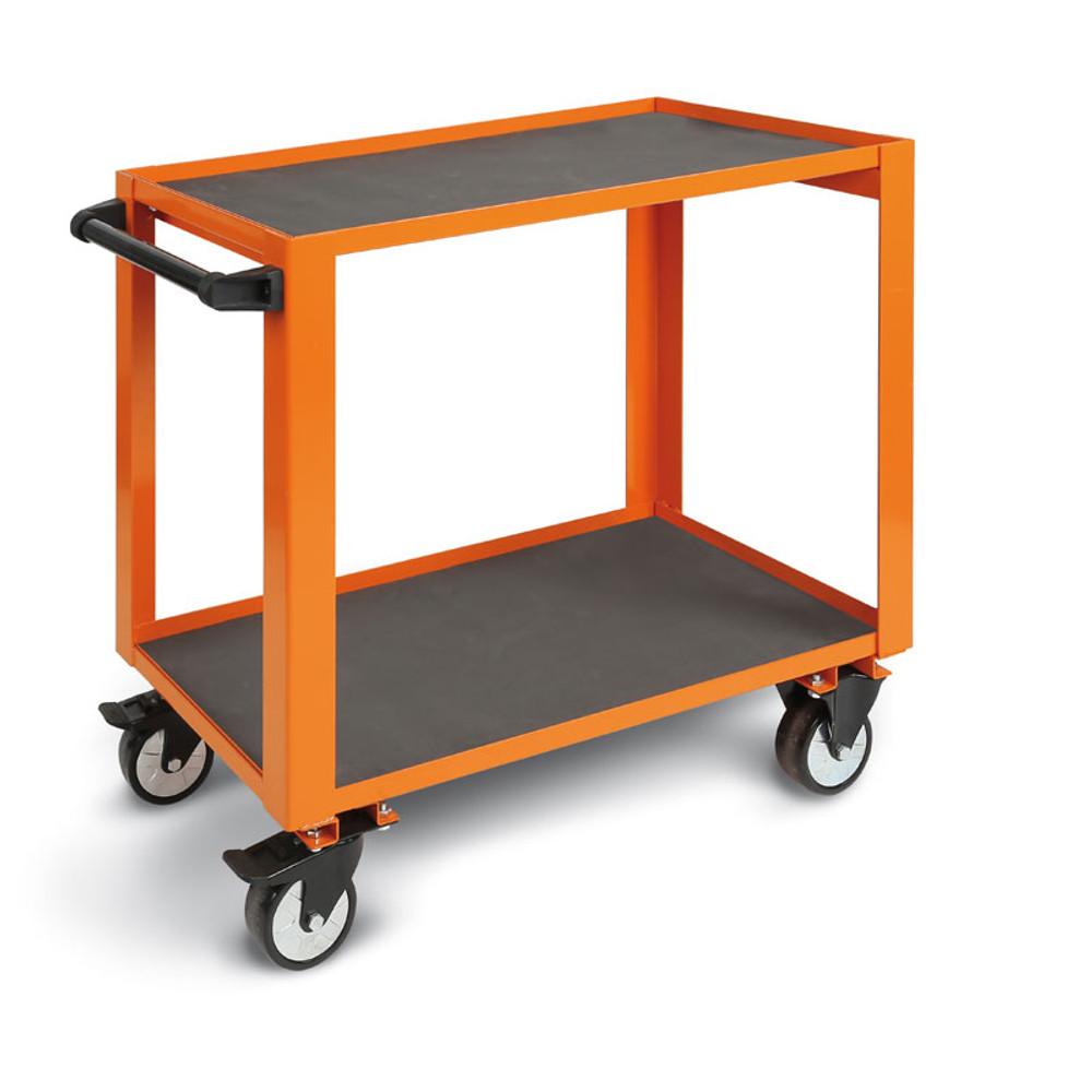 Beta Tools CP51-O High-Grade Tool Cart - Orange