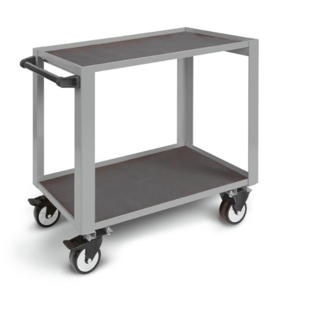 Beta Tools CP51-G High-Grade Tool Cart - Grey