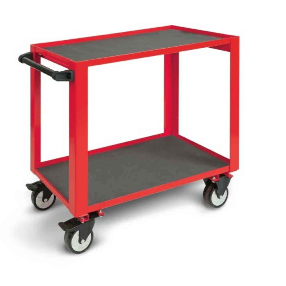 Beta Tools CP51-R High-Grade Tool Cart - Red
