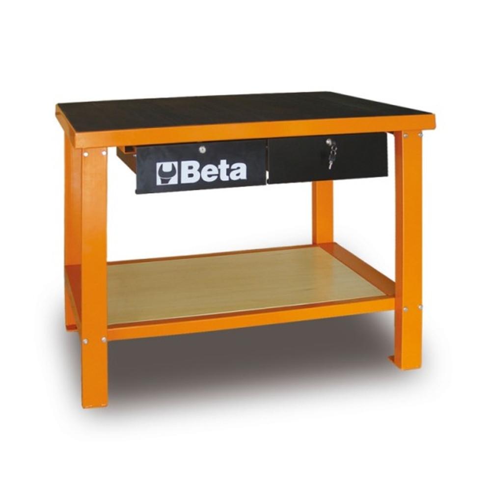 Beta Tools C58M-O Workbench - Orange