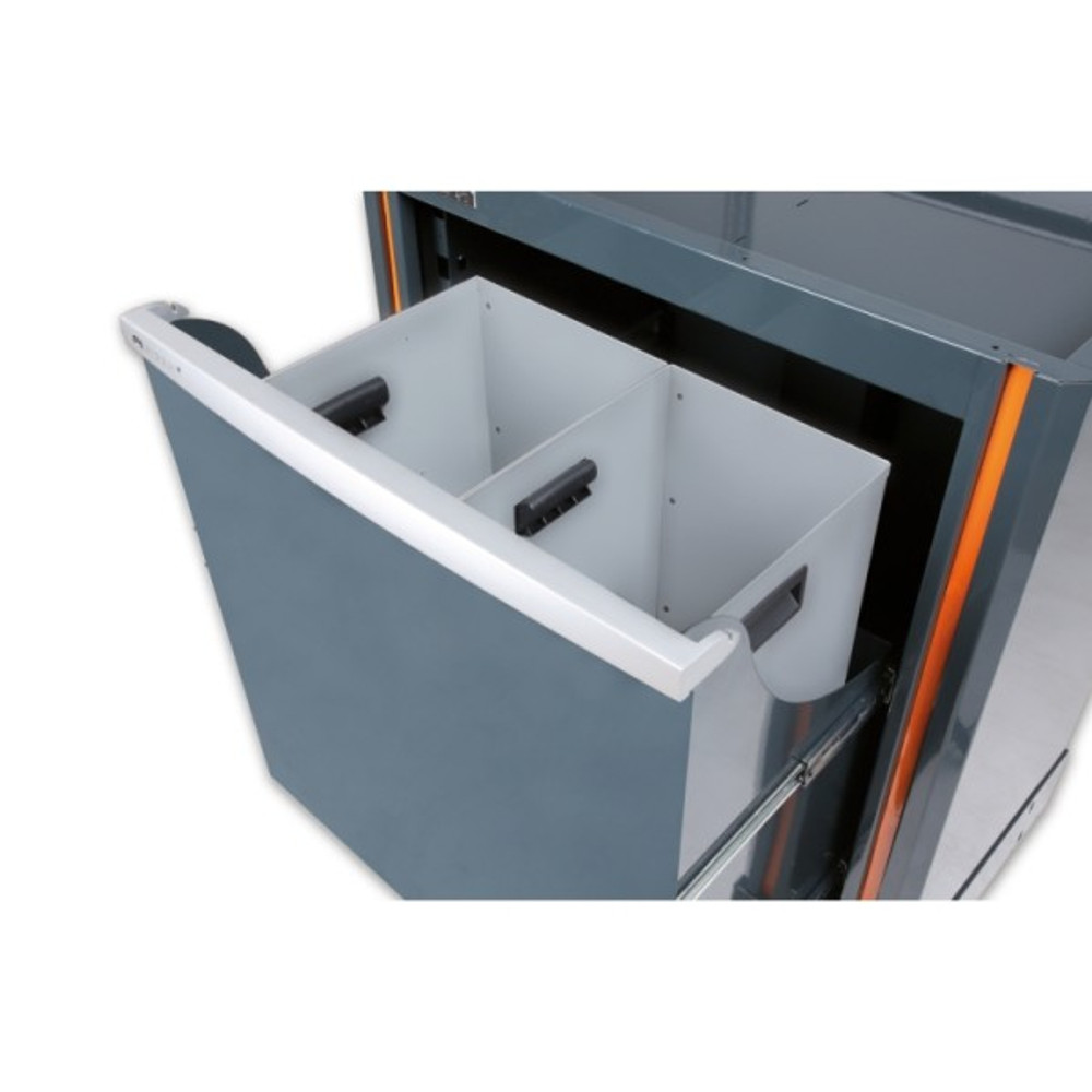 Beta Tools C55CS Fixed Waste Collection Module