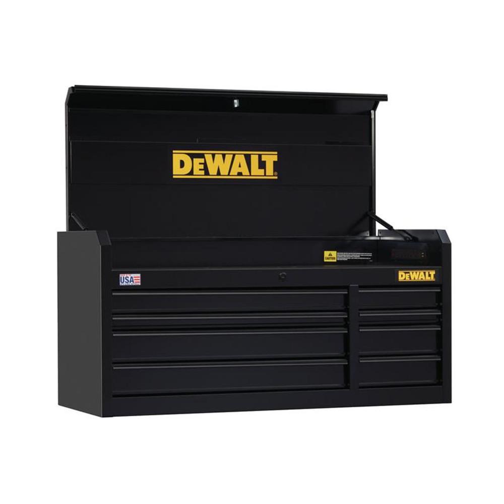 DeWALT 52-inch wide 8-Drawer Tool Chest