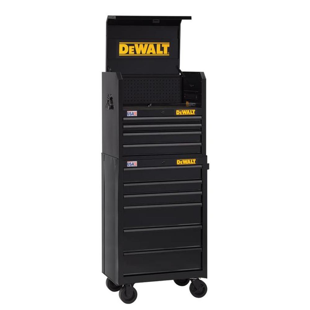 DeWALT 26-inch wide 10-Drawer Combo Set