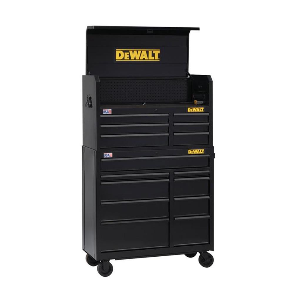DeWALT 41-inch wide 15-Drawer Combo Set