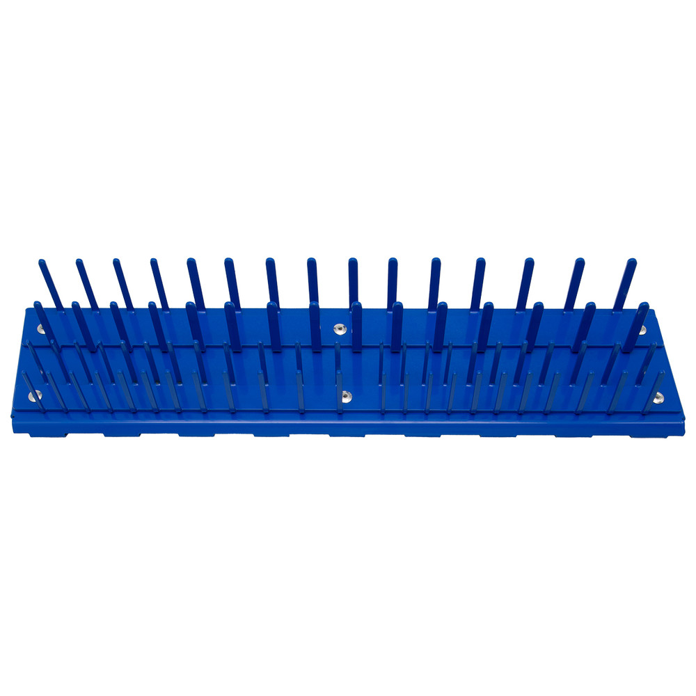 Extreme Tools ACS 76 Pin Socket Holder Accessory - Blue