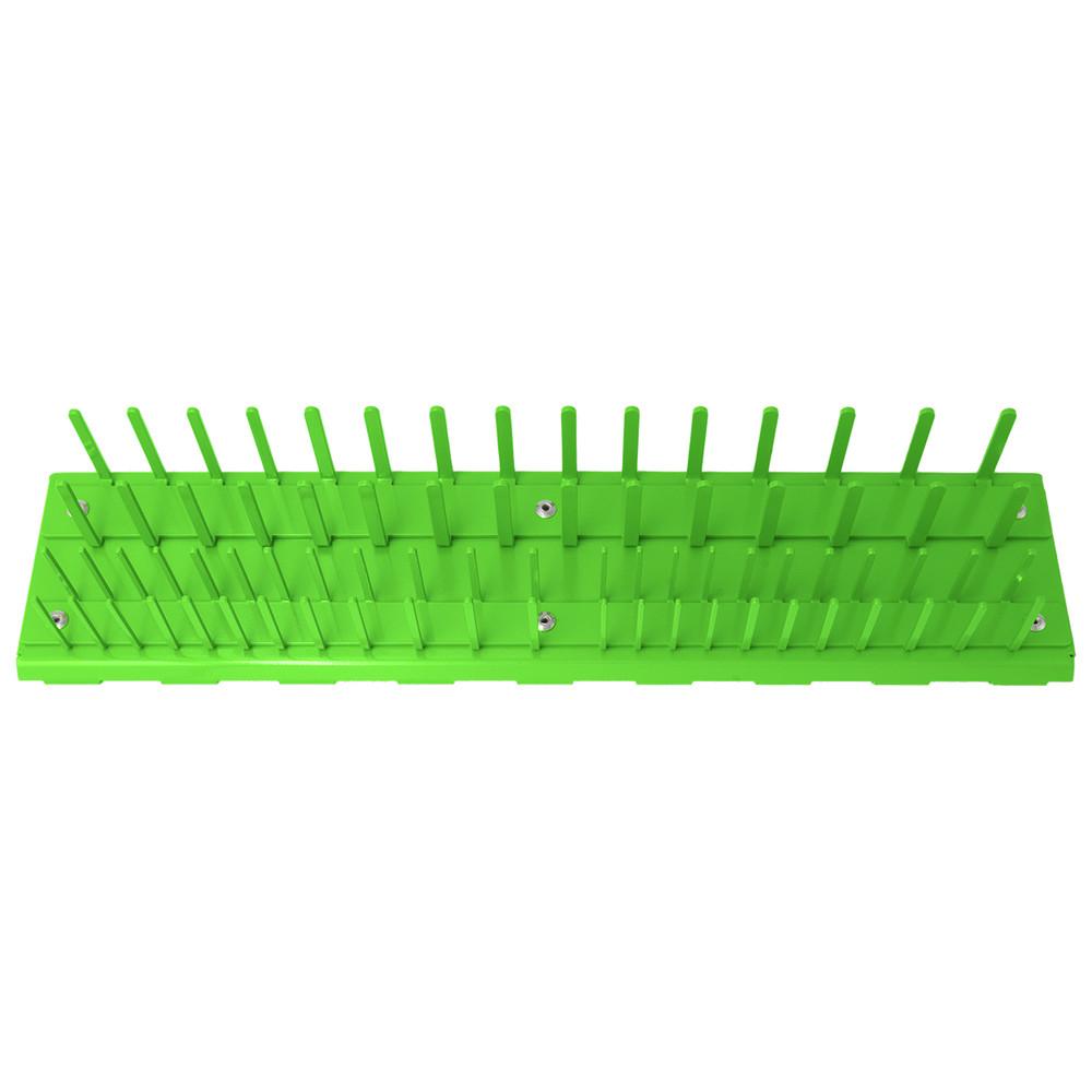 Extreme Tools ACS 76 Pin Socket Holder Accessory - Green