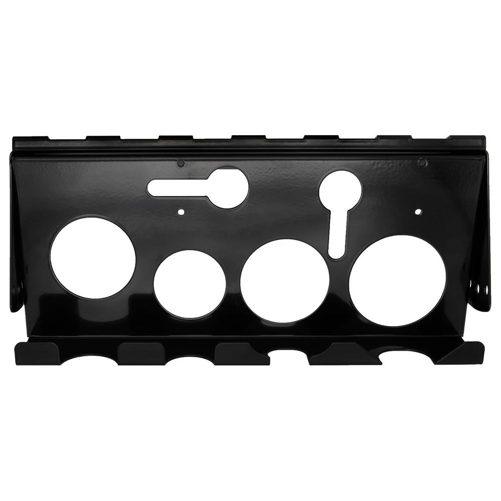 Extreme Tools Power Tool Rack Accessory - Black