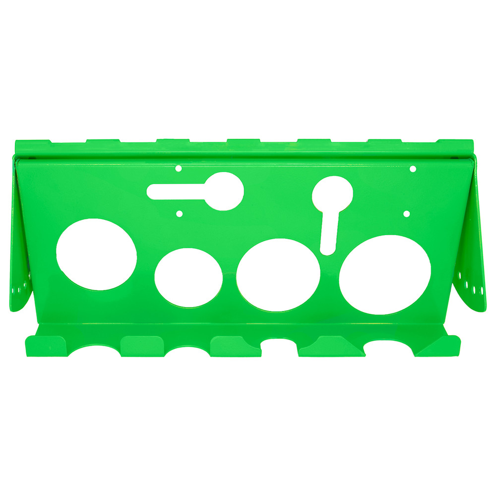 Extreme Tools Power Tool Rack Accessory - Green