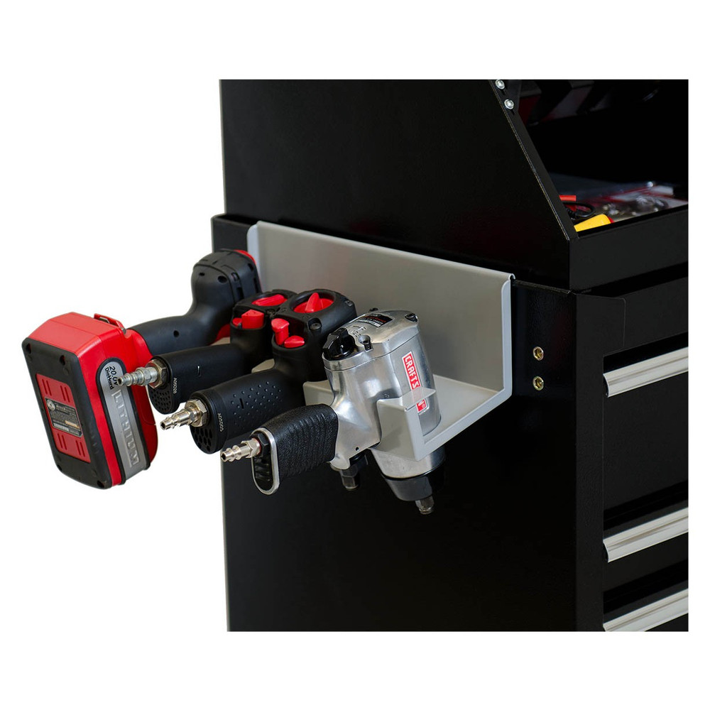 Extreme Tools Hanging Power Tool Rack Accessory