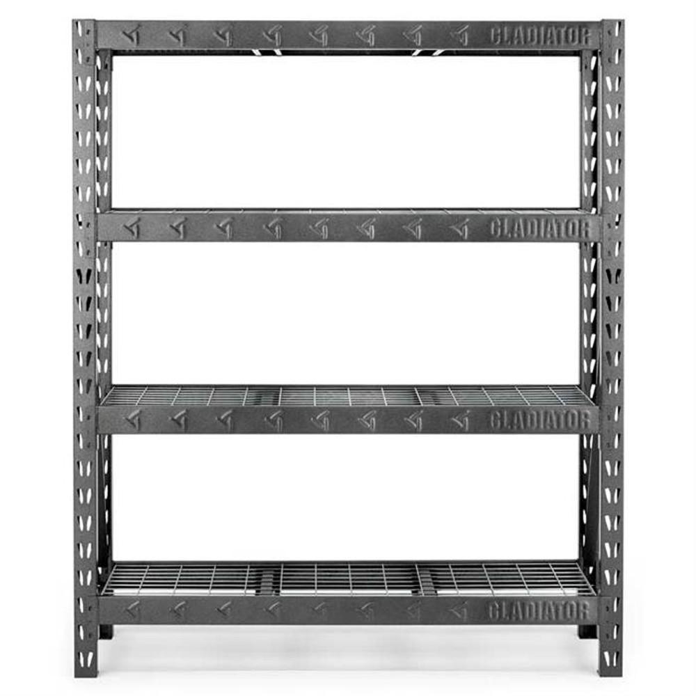 "Gladiator 60"" Tool-Free Rack Shelf"