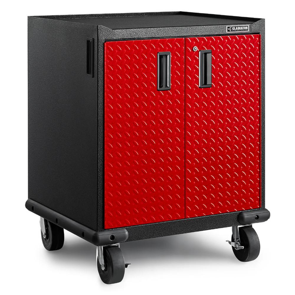 Gladiator Premier Red Series Modular GearBox