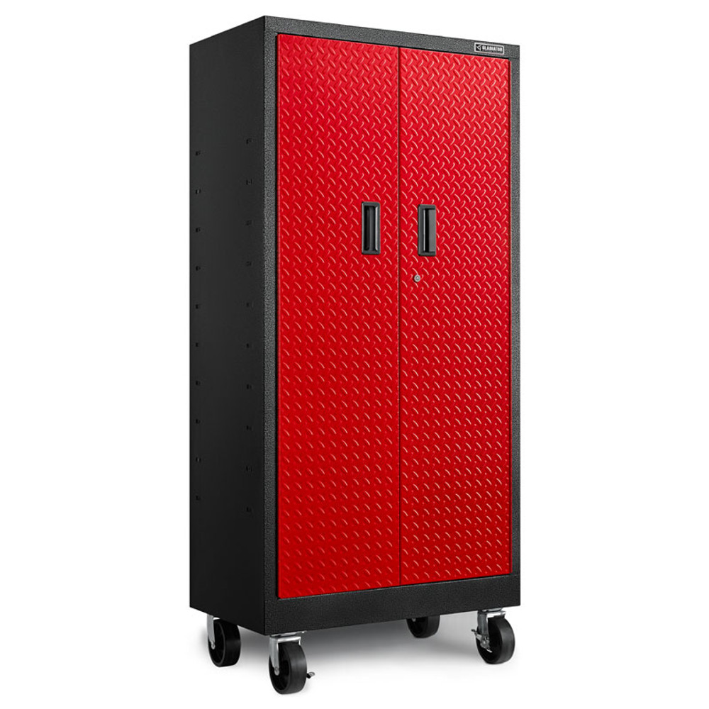 Gladiator Premier Red Series Tall GearBox