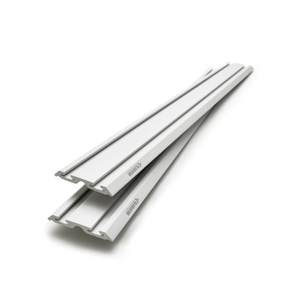 Gladiator GearTrack 4' Channels (2-Pack)