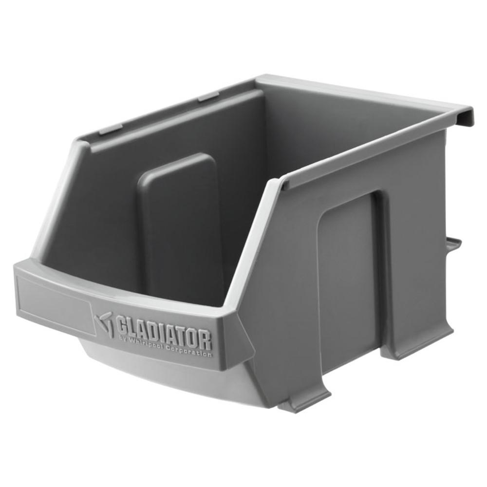 Gladiator Small Item Bins (3-Pack)