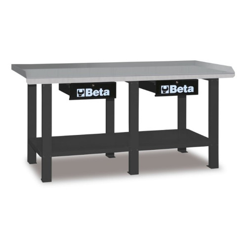 Beta Tools C56-G Workbench - Grey