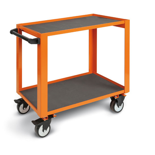 Beta Tools CP51-O High-Grade Tool Cart - Orange