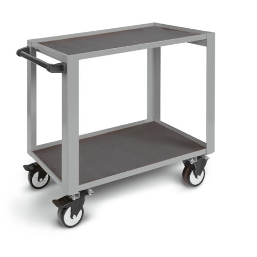 Beta Tools CP51-G High-Grade Tool Cart - Grey
